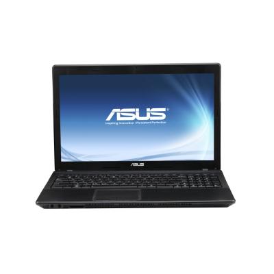 Asus X53u-sx155v Laptop - 15.6ins - 4gb Ram - 500gb Hard Drive, Black