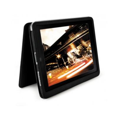 Portfolio Case Stand for iPad 2/New iPad,