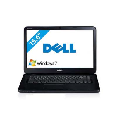 Inspiron 15 N5050 Laptop - 15.6ins - 4GB