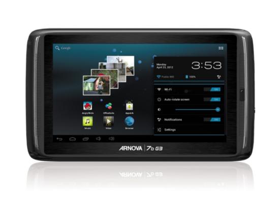 Arnova 7b G3 7ins Tablet 502076