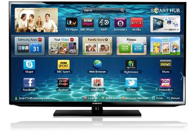 Asda 40 tv deals