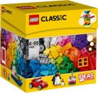 LEGO Creative Building Cube - 600 Piece Brick Box - 10681