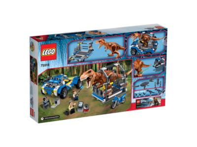 Apatosaurus & T-Rex | Kids | George at ASDA
