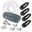 SLX 4 Room Distribution Kit