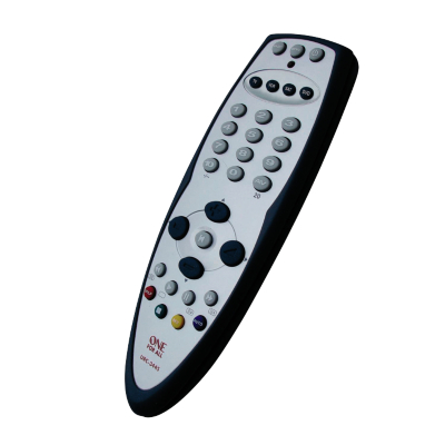 One For All 4-in-1 Universal Remote Control