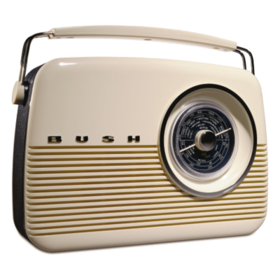 Bush Traditional Radio TR82BLU