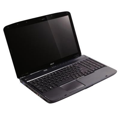 Acer Aspire 5735 Notebook with Microsoft Vista