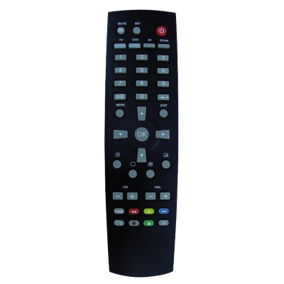 Asda 4-Device Remote Control
