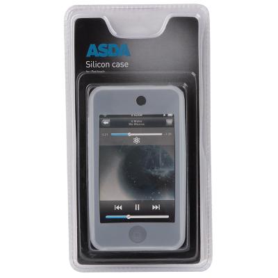 asda Silicon Case for iPod touch