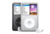 Apple iPod Classic Silver - 160GB alternative view