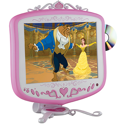 Disney 19 Character Lcd Tvdvd Combis At Asda Moneysavingexpert