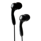 Maxell Rhythmz Headphones - Black