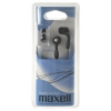 Maxell Rhythmz Headphones - Black alternative view