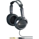 JVC Full Headphones - Black