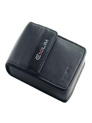 Casio EX-Z Digital Camera Case