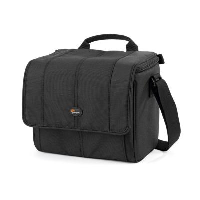 Stockholm 120 Camera Bag - Black, Black