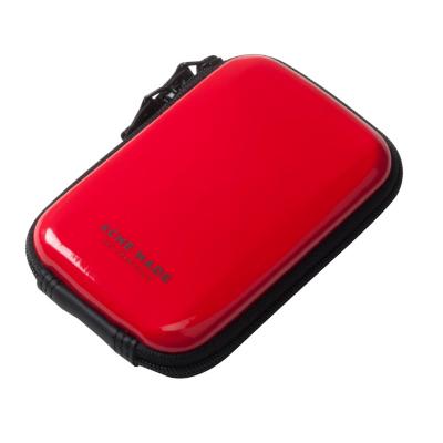Sleek Camera Case - Red, Red AM00865-CEU