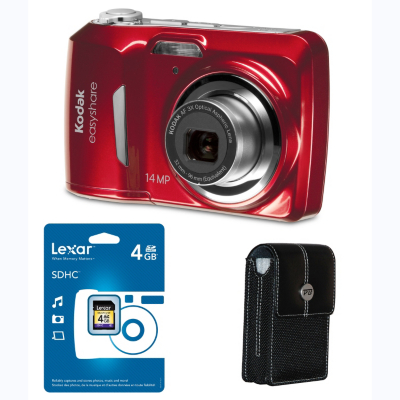 EasyShare C1530 Digital Camera Kit inc