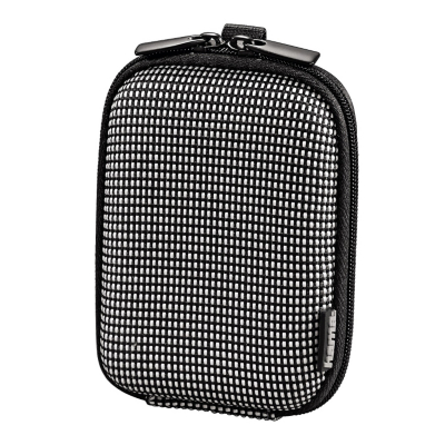 Two Tone 40G Hardcase Camera Bag - Black