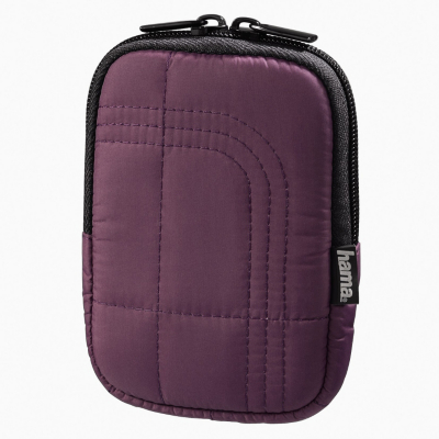Fancy Memory 50C Camera Bag - Purple,