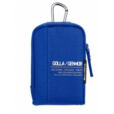 Digi Camera Bag - Blue, Blue GOLG1245AAO