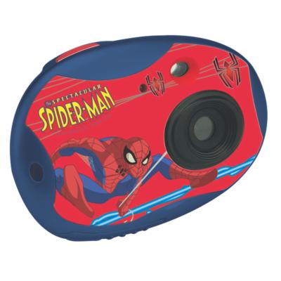 Spider-Man Digital Camera DJ015SP