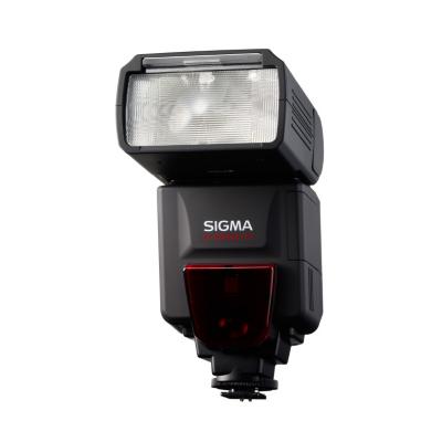 EF610 DG ST, Speedlight - Black, Black