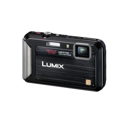 DMC-FT20 Camera Black 16MP 4xZoom