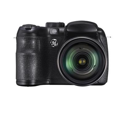 W1500 Bridge Camera - 14.1MP - Black, Black