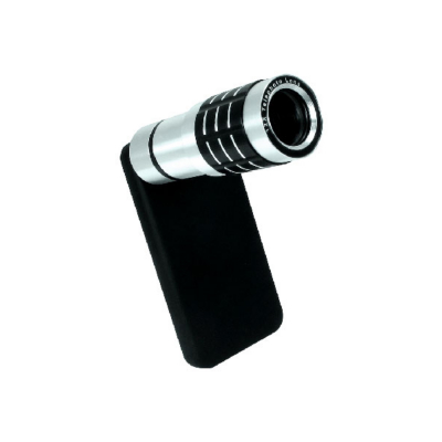 12x Telephoto Lens for iPhone 4/4S,