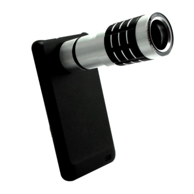 12x Telephoto Lens for Samsung Galaxy S2,
