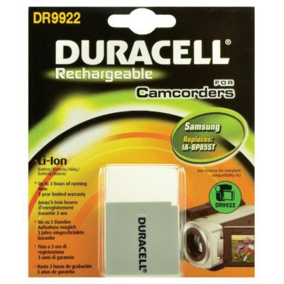 DR9922 Camcorder Battery 7.4v 720mAh,