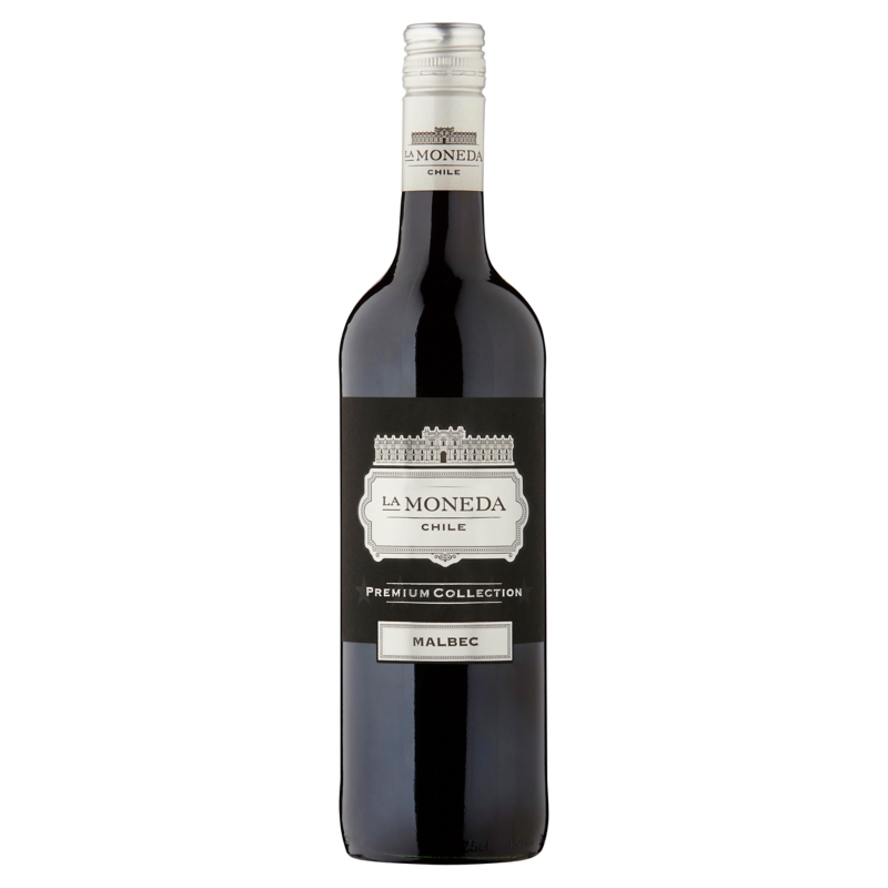 A tasty wine should not be expensive. You should try the finest but cheap wines of La Moneda Reserva's Malbec.