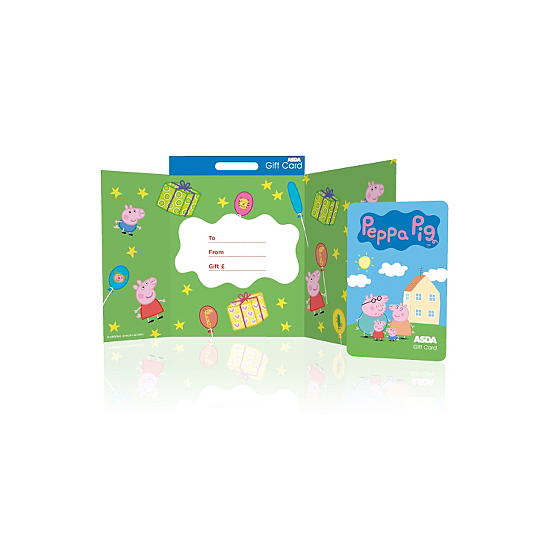 Childrens Gift Cards