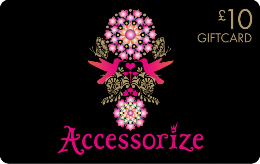 Accessorize Gift Card