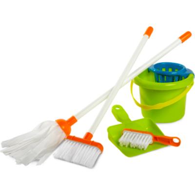 little tikes little helpers cleaning set 7088asbn childs. Black Bedroom Furniture Sets. Home Design Ideas