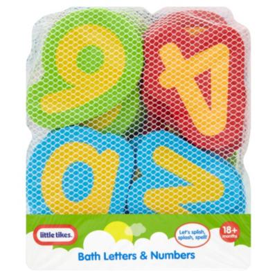 Magnetic Alphabet Letters Asda