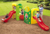 Little Tikes 8 in 1 Playground main view