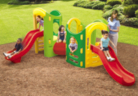 Little Tikes 8 in 1 Playground