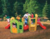 Little Tikes 8 in 1 Playground alternative view