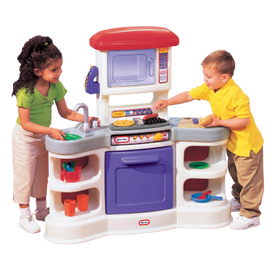 Little Tikes Country Kitchen Reviews