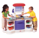 Little Tikes Cookin' Sound Gourmet Kitchen