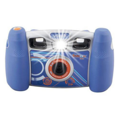 Kidizoom Camera - Blue 107033