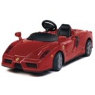 Ferrari Enzo - Pedal Powered Car