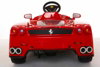 Ferrari Enzo - Pedal Powered Car alternative view