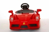 Ferrari Enzo - 12v Battery Powered alternative view