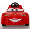 Lightning McQueen - Pedal Powered Car alternative view
