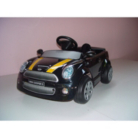 Mini Cooper S - 6V Battery Powered