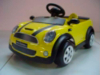 Mini Cooper S - 6V Battery Powered alternative view