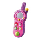 Vtech Soft Singing Phone - Pink
